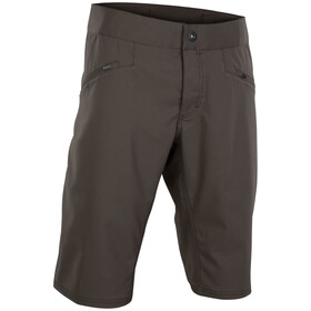 ION Scrub Short de cyclisme Homme, root brown